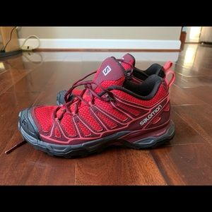 Salomon X Ultra Prime Hiking Shoes